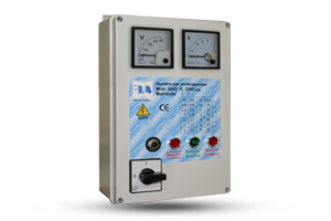 Electric pumps Single-phase