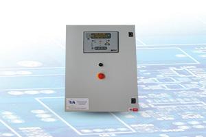 QGE-400 – Quadro avviatore ad Intervento Automatico per Gruppi Elettrogeni A 400V